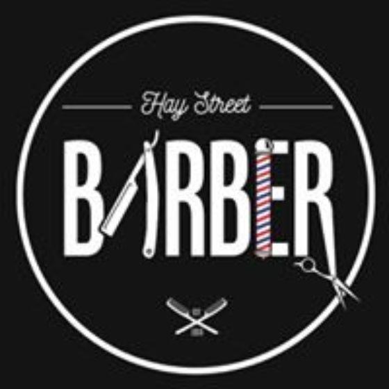 Hay St Barber
